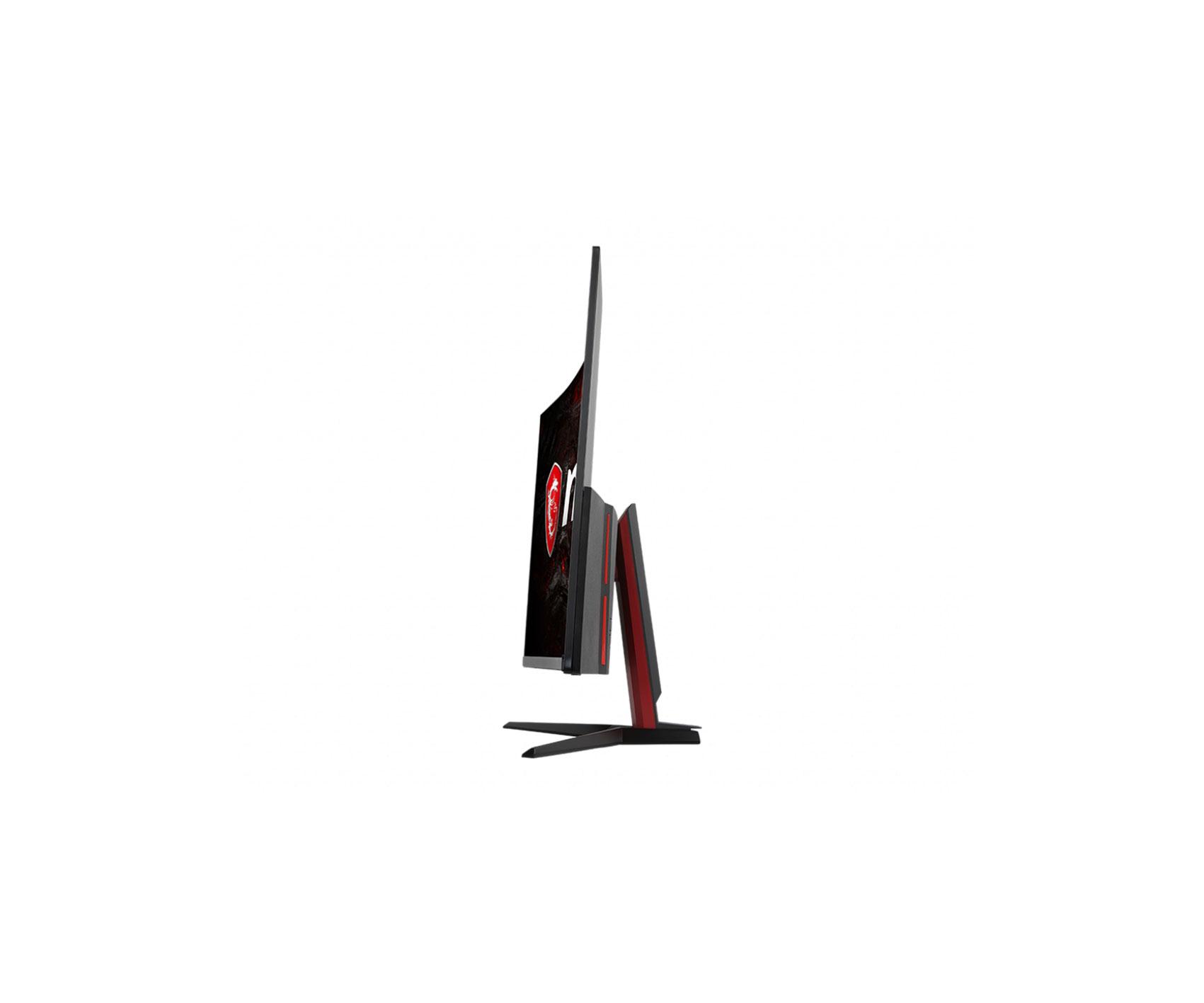 MSI 32 inch Optix AG32CV 1080p 165hz 1ms 110% sRGB Curved Monitor