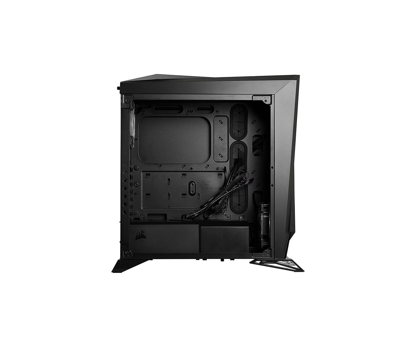 Corsair Carbide Series SPEC-OMEGA RGB Tempered Glass case