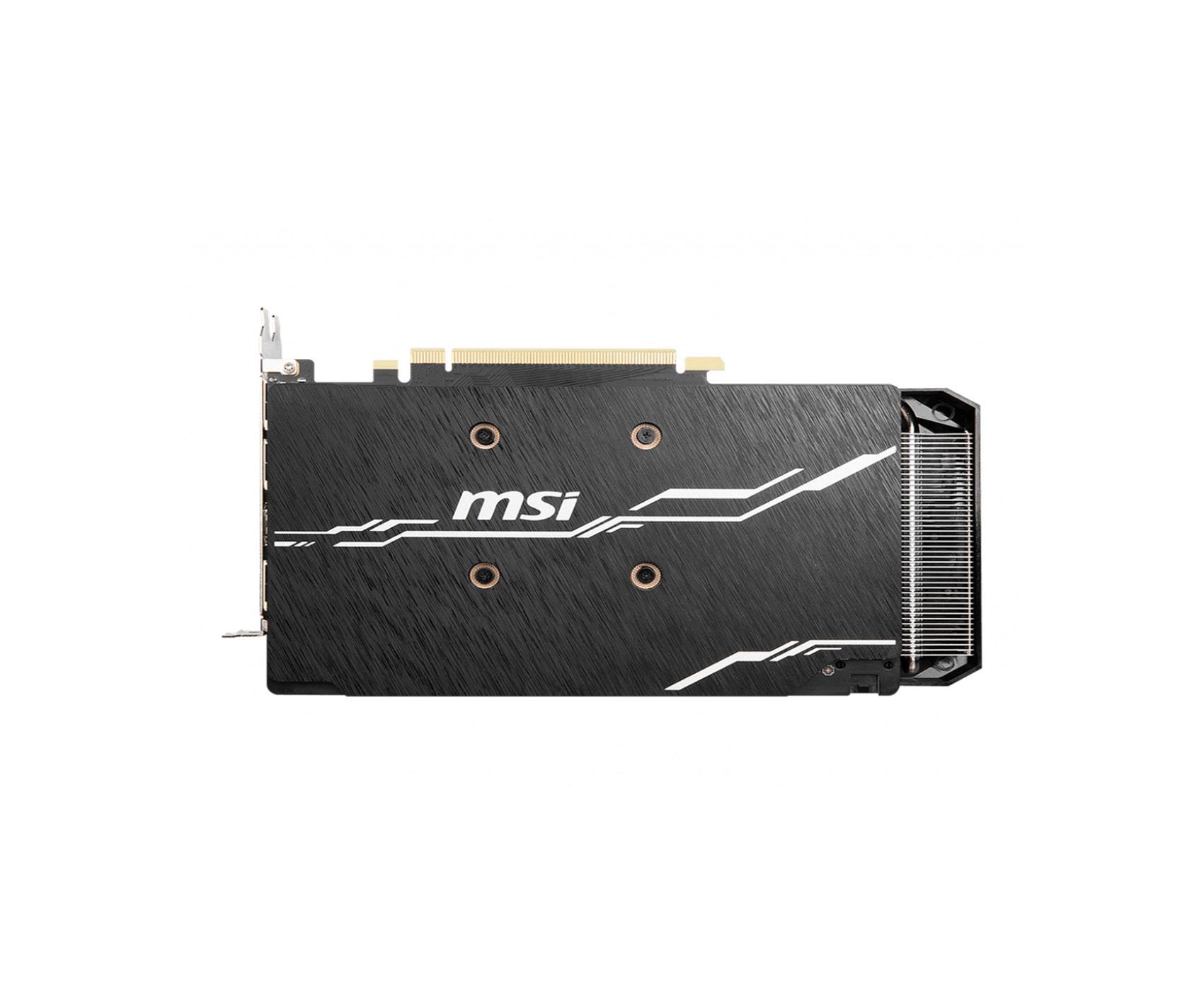 MSI GeForce GTX 1660 SUPER VENTUS OC Graphic Card