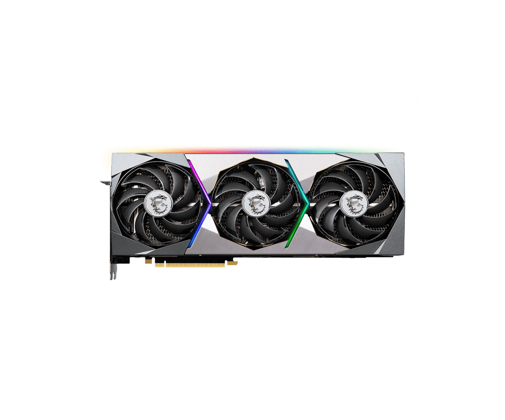 MSI GEFORCE RTX 3080 SUPRIM X 10GB 320-BIT GDDR6X Graphic Card