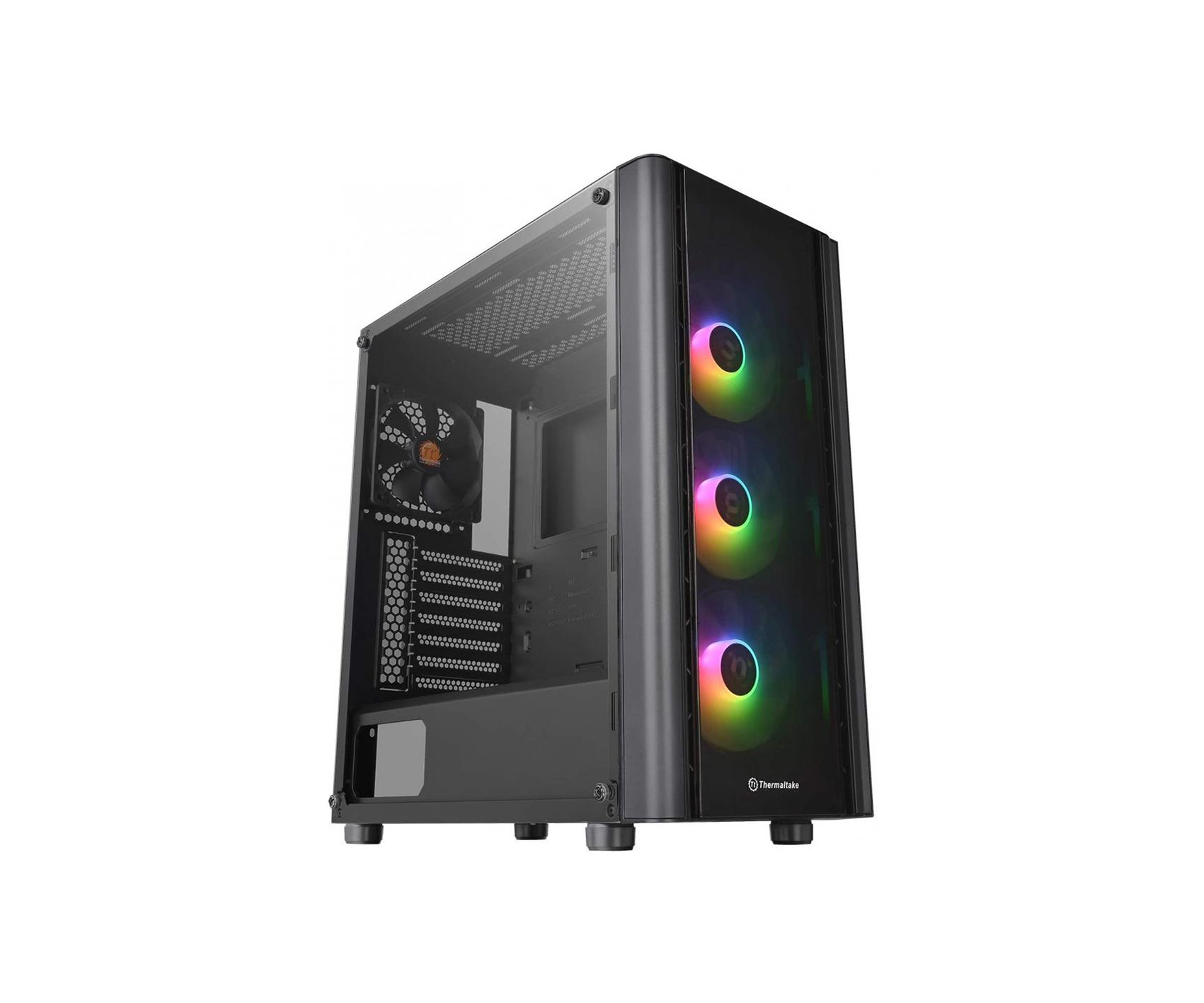 Case Thermaltake V250 TG ARGB Mid-Tower