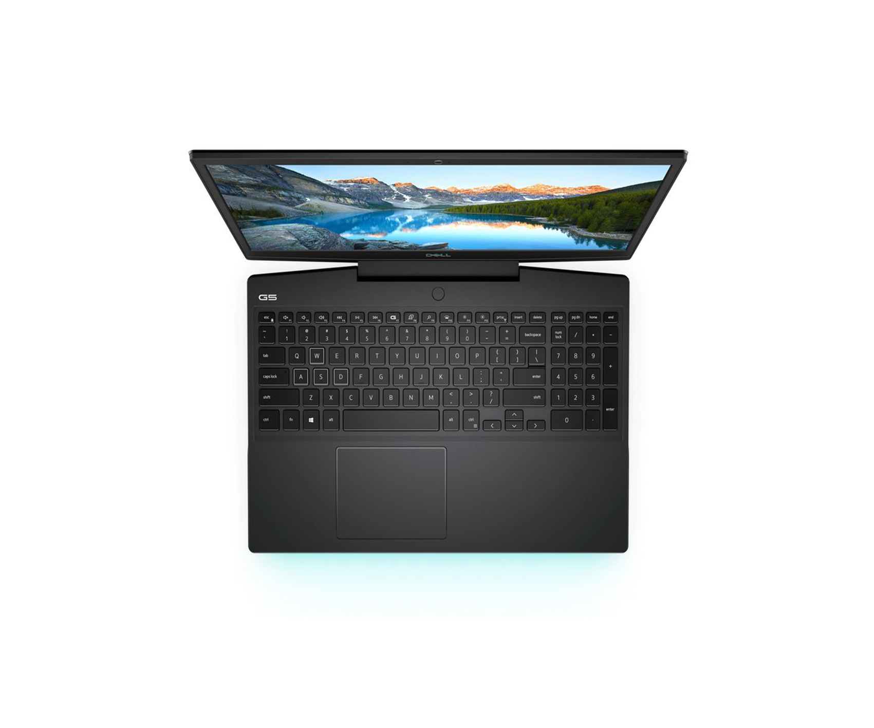 DEll G5 15 5500 Laptop