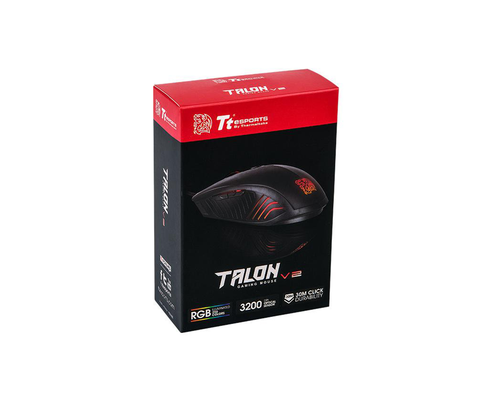 Thermaltake Ttesports Talon V2 Wired Mouse
