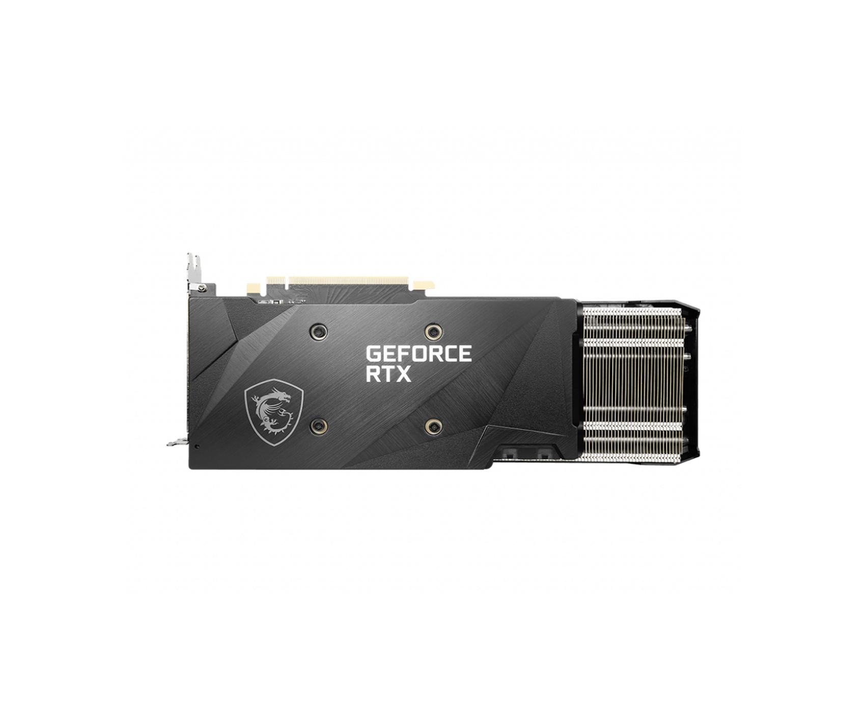 MSI GeForce RTX 3070 VENTUS 3X OC 8GB GDDR6 Graphic Card