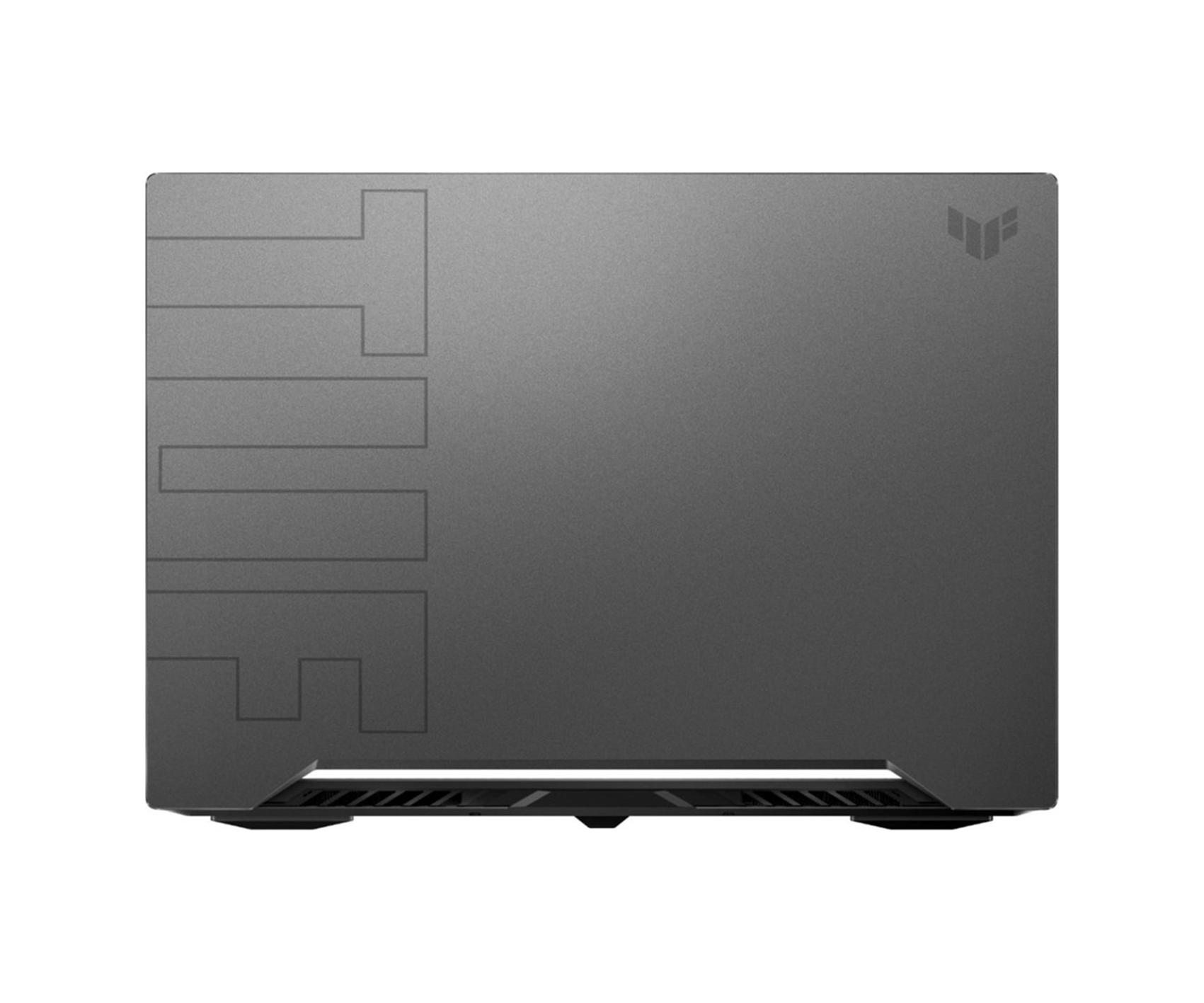 "ASUS - TUF DASH 15.6"" Gaming Laptop - Intel 11th Gen i7 - 16GB Memory - NVIDIA GeForce RTX 3060 - 512GB SSD - Eclipse Grey (FX516PM-211.TF15)"