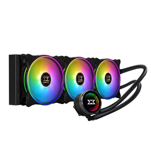XIGMATEK AURORA 360 ARGB AIO LIQUID CPU COOLER
