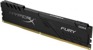 HyperX Fury Black 8G.B 3600MHz RAM