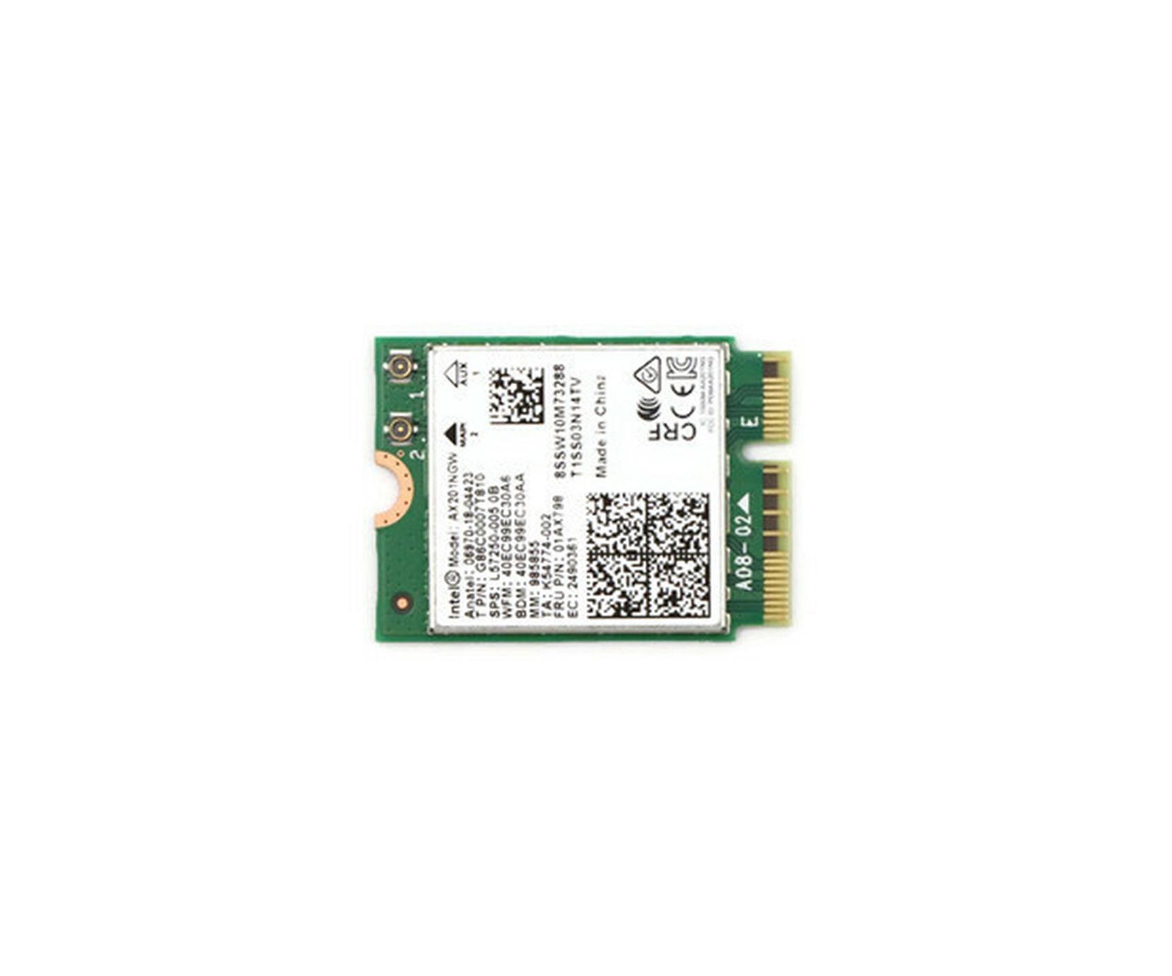 Lenovo Legion 5 Laptop Wireless Card (01AX798)