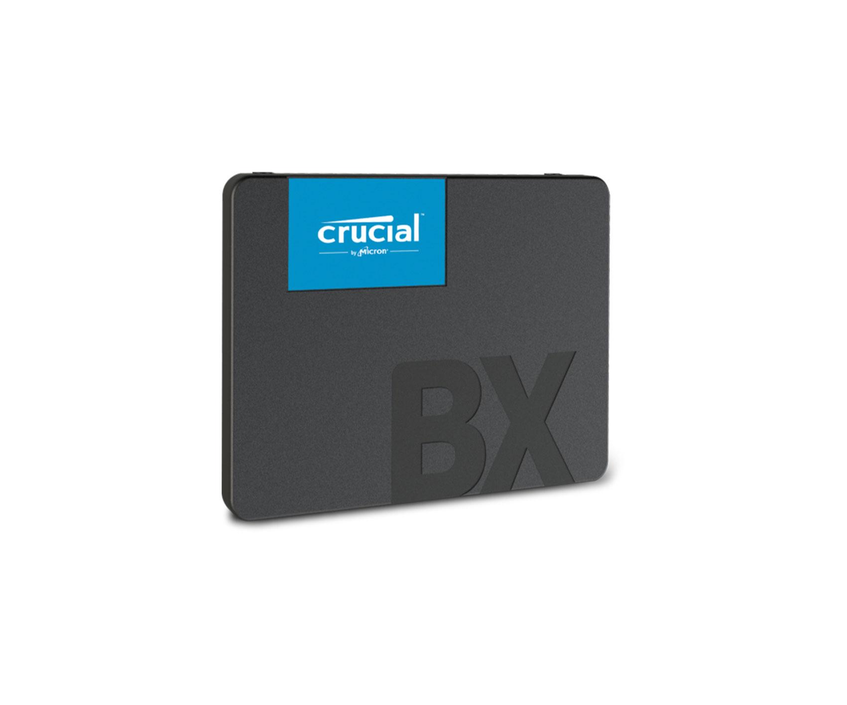 Crucial BX500 240GB SSD 2.5 inch