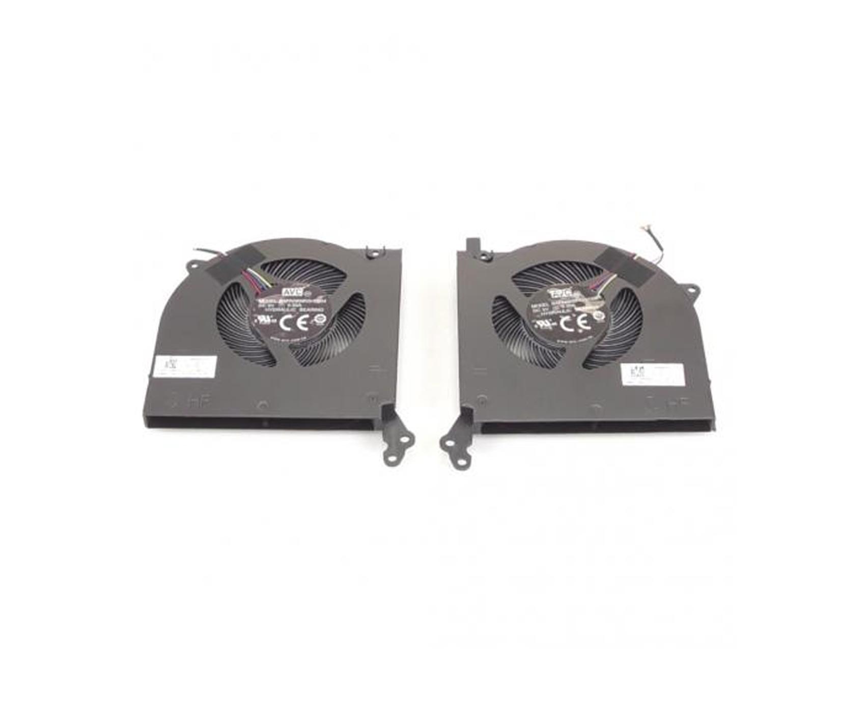 System Fan Replacment For Lenovo Legion 5 Laptop (5F10S13914)