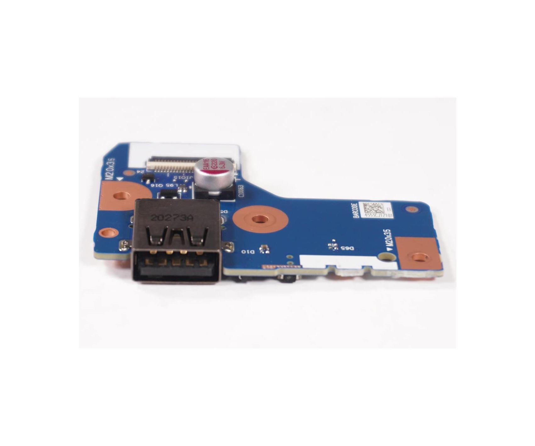Lenovo Legion 5 Laptop USB Board Replacement (5C50S25069)