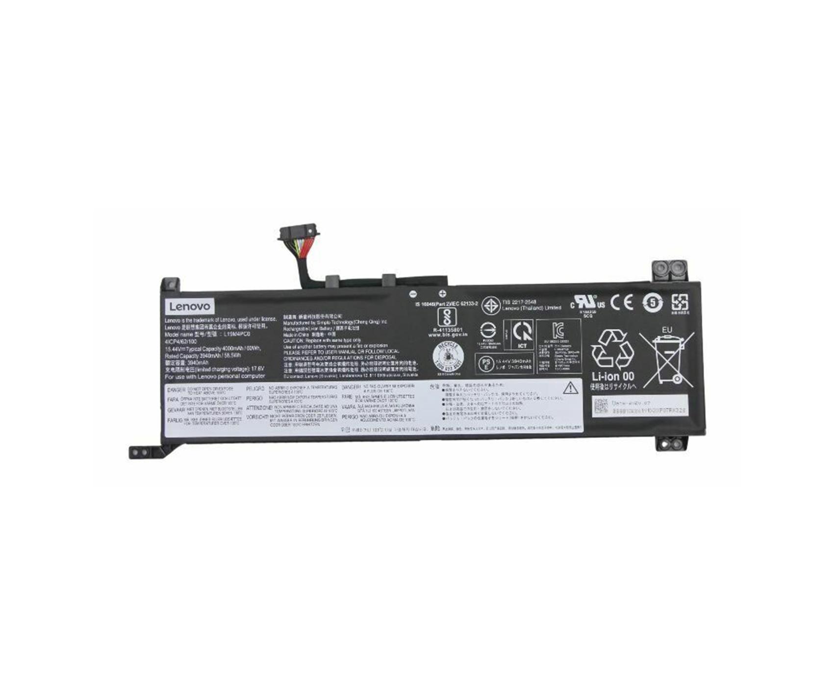 Lenovo Legion 5 Laptop Battery Relacement (5B10W86195 )