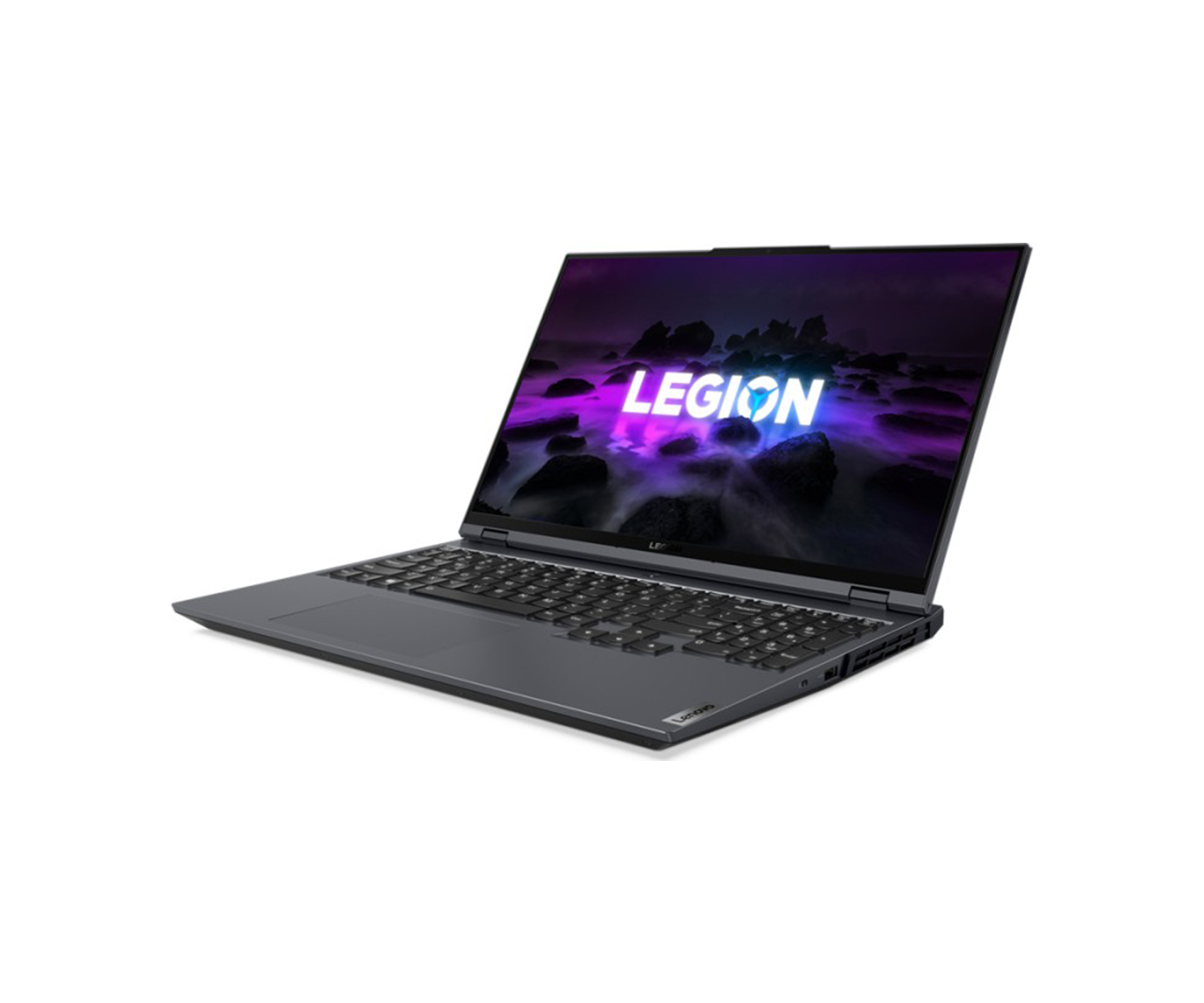 "Lenovo Legion 5 Pro Laptop, 16.0"" IPS 165Hz, Ryzen 7 5800H, GeForce RTX 3060 6GB, 16GB, 512GB SSD, Win 10 Home 82JQ006EUS"