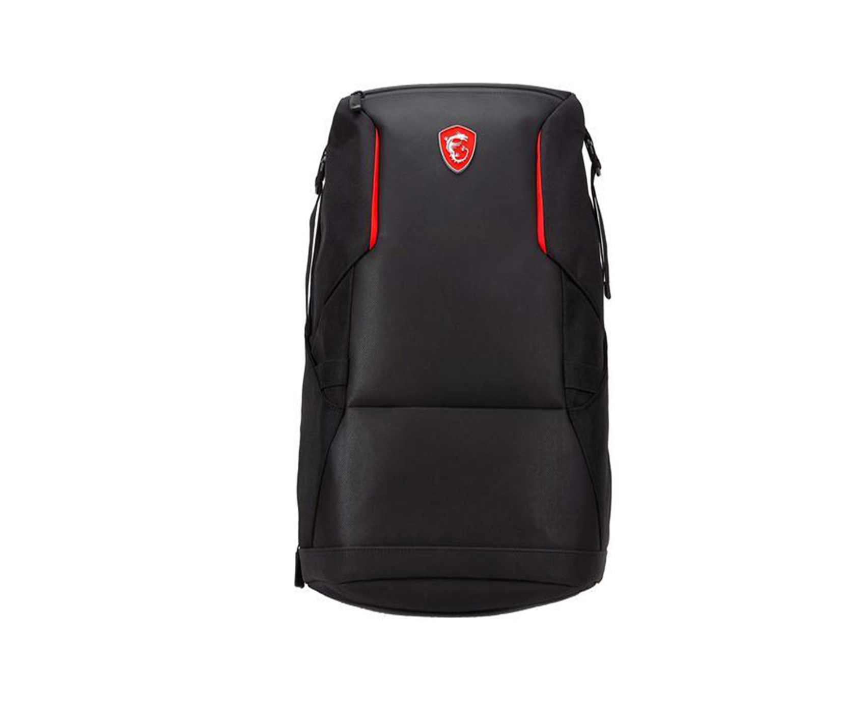 MSIB1 G34-N1XXX13-808 Urban Raider Backpack, Black
