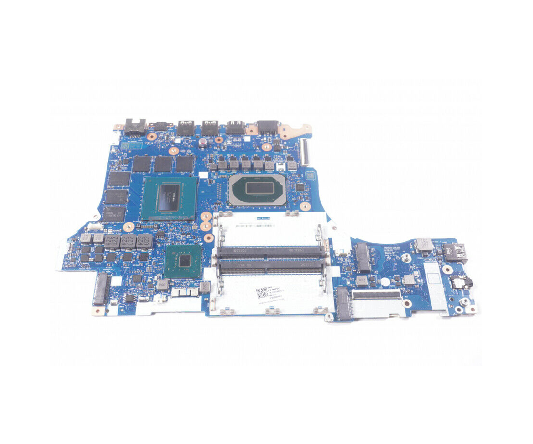 Lenovo legion 5 MotherBoard replacement for intel (5B20S44528)