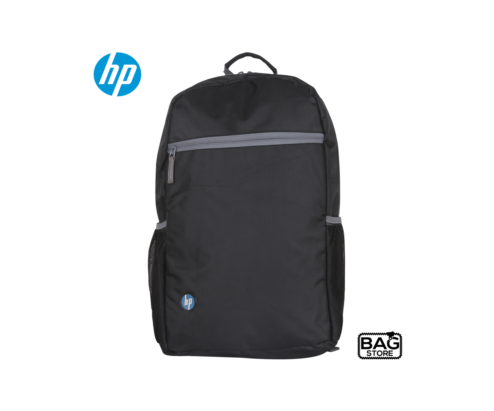 HP OS Agile 15.6″ Laptop Backpack